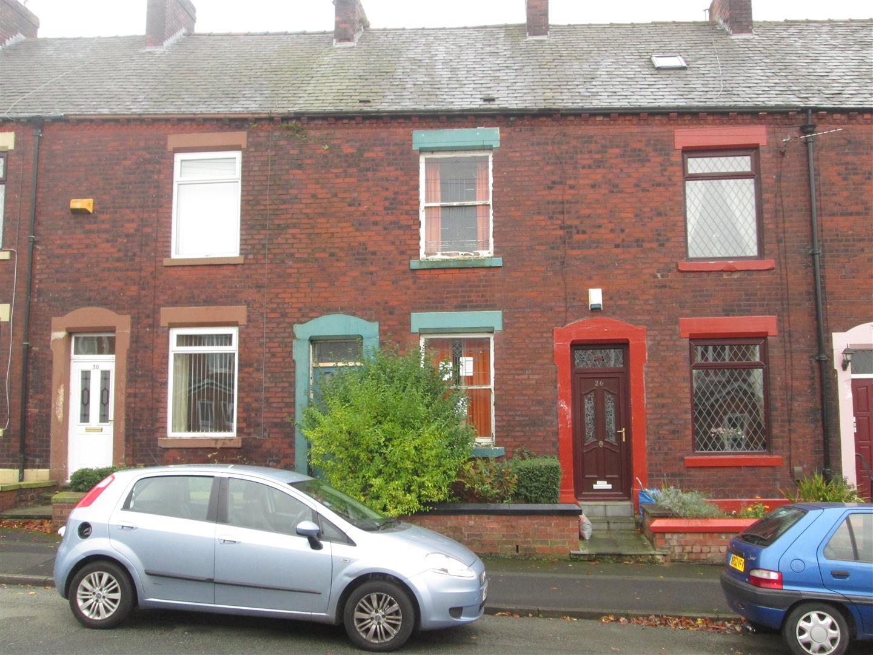 28 Redgrave Street, Greenacres, Oldham